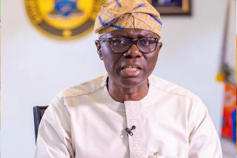 Lagos warns you may be fined between N20,000 and N500,000 if you violate COVID-19 guidelines in Lagos
