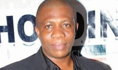 BREAKING: Chico Ejiro, Nollywood movie producer is dead