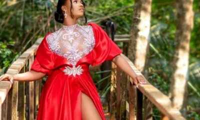Reality superstar Tacha Is Super-cute In New Stunning Photos