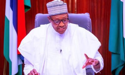 President Muhammad Buhari promises to deliver the best healthcare system to Nigerians