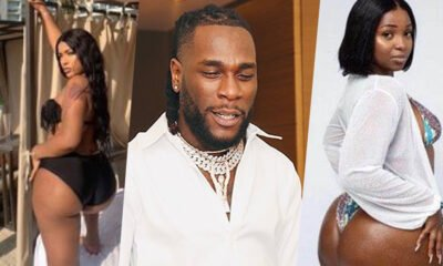 Trouble In Paradise, Burna Boy Torn Between Steflon Don and Jopearl