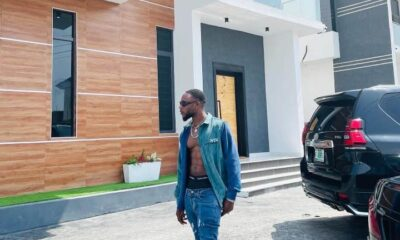 I Am Now A Landlord In Lagos - L.A.X