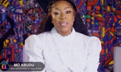 Mo Abudu Opens Up About Tobore Ovuorie Copy Right Claims Over Oloture