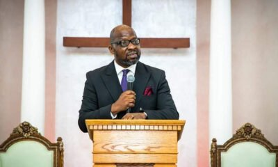 Covid 19 Snatched Pastor Yinka Of House On The Rock