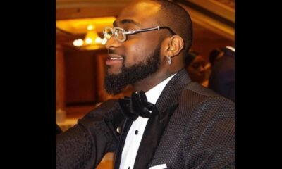 Davido Included In the Inaugural Time Magazine Next 100 List