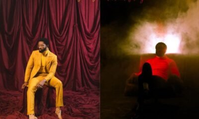 """Ric Hassani render Two New Singles as promised """"Everything"""" & """"Thunder Fire You"""" off Forthcoming Album """"The Prince I Became"""""""