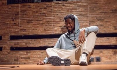 Guess who is finally ready to drop an album? It's Johnny Drille!