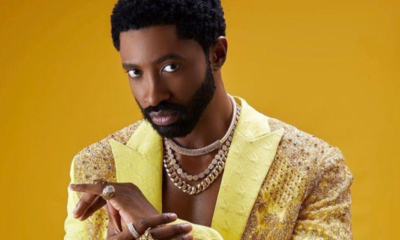"""Ric Hassani Announces New Album Release Date """"The Prince I Became"""""""