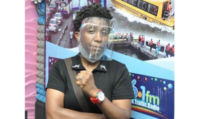 Weird MC interviewed by Ebuka on 'Rubbin Minds'-Talks About Possible Collaboration With Teni