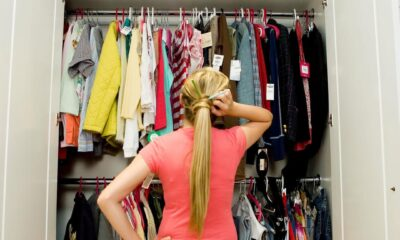 Better Approaches To Recycle And Reuse Your Old Clothes