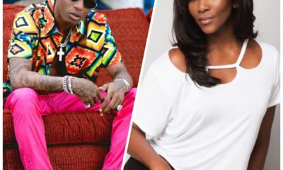 Throwback: Wizkid Speaks About The Crush He Had On Genevieve Back In The Days