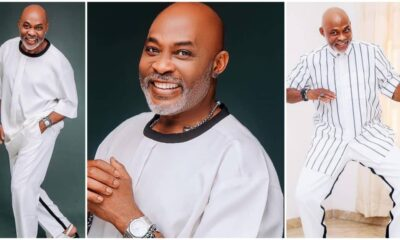 RMD in an interview with Chude
